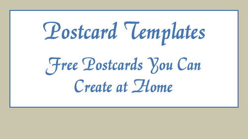 welcome to postcard. Black Bedroom Furniture Sets. Home Design Ideas